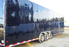 South Georgia Cargo